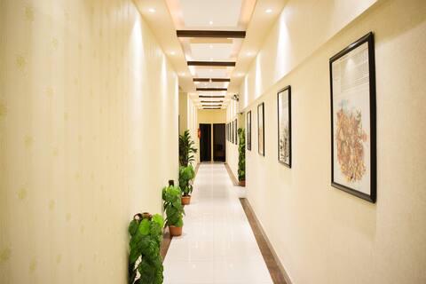Royal Inn Hotel Apartments