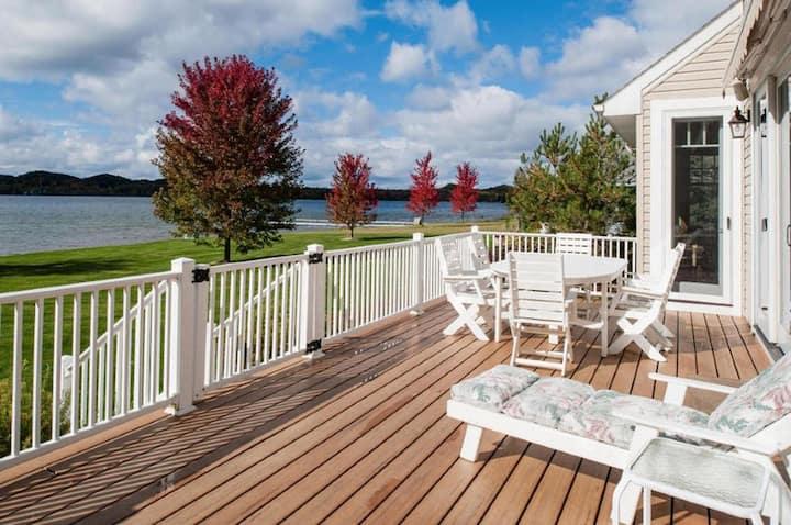 Beautiful Waterfront Property