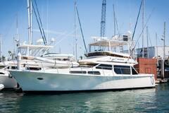 San+Diego+Luxury+Yacht