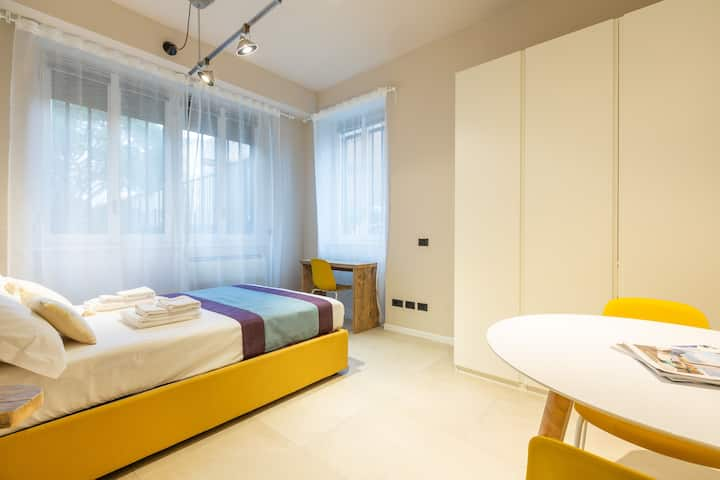 Splendida by Casa da Suite -ROOM 1-