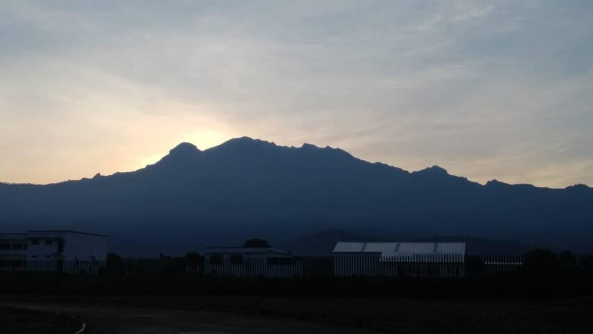 Fin de semana familiar en la zona de los Volcanes