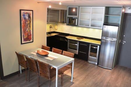 Functional & Sofisticated Studio Apartment - Rio de Janeiro - Apartment