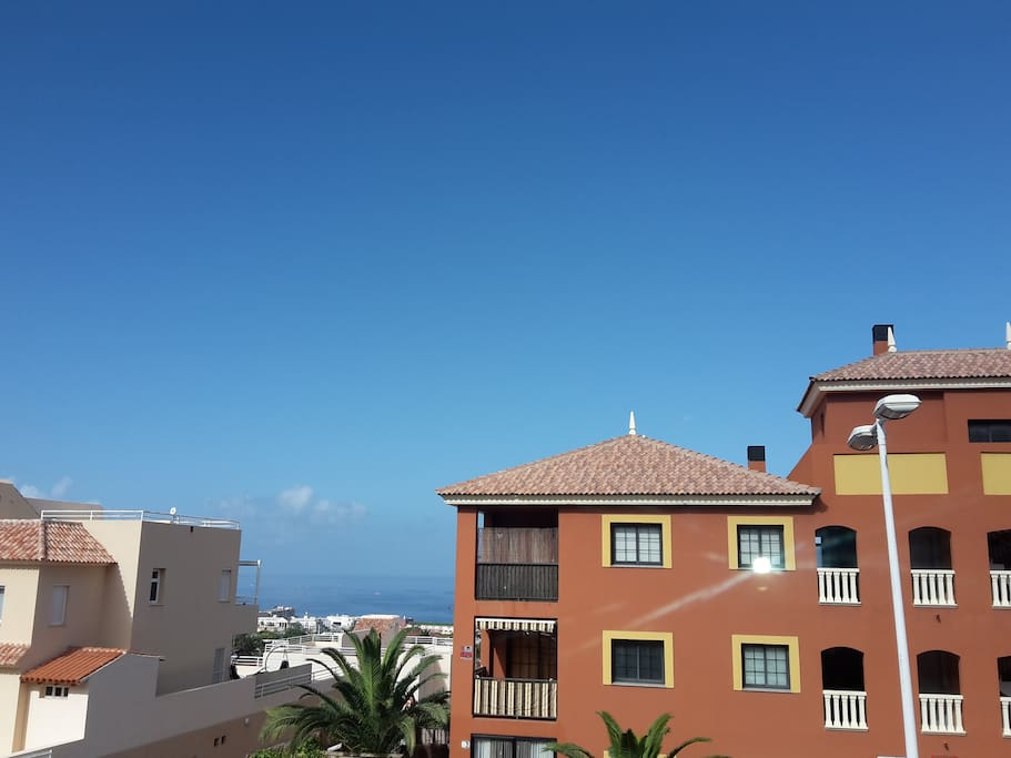 Holiday In Tenerife Apartments For Rent In Costa Adeje