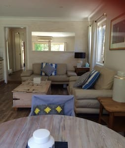 Cottage Retreat Northern Beaches - North Narrabeen
