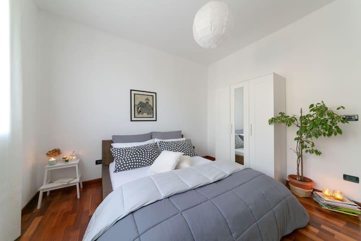 Spacious Ca' Solaro Apartment