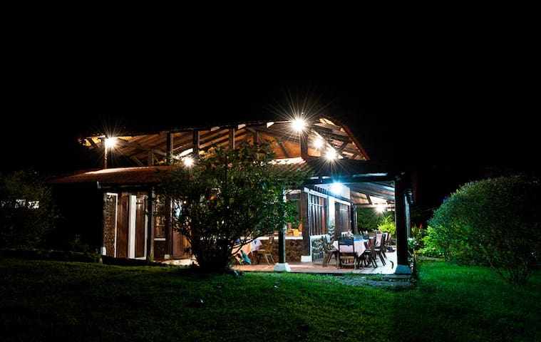 The Best Eco-Lodge with the Best Activities... - Cochabamba - Hostal