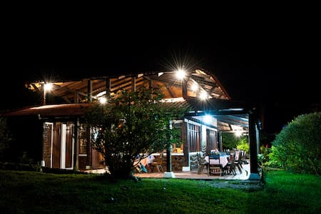 The Best Eco-Lodge with the Best Activities... - Cochabamba - Hostel