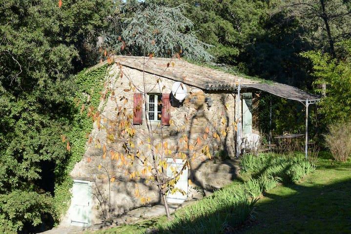 La Clède de Mazet - Monoblet - House