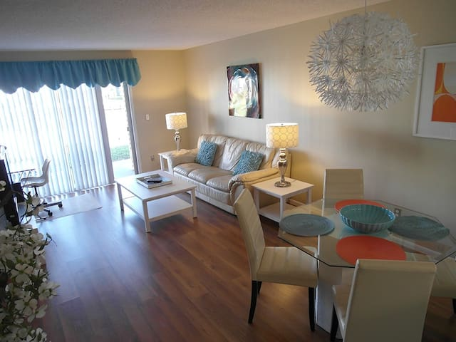 Beautiful Condo Rental Disney MCO Area Orlando Fl. - Orlando - Condominium