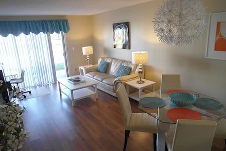Disney Area Condo Rental Only 79 Nite Orlando Fl b - Orlando - Condominium
