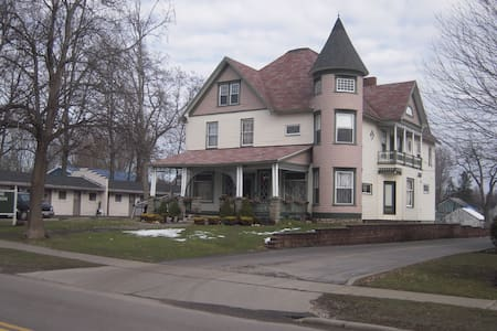 The Andover Victorian - Haus
