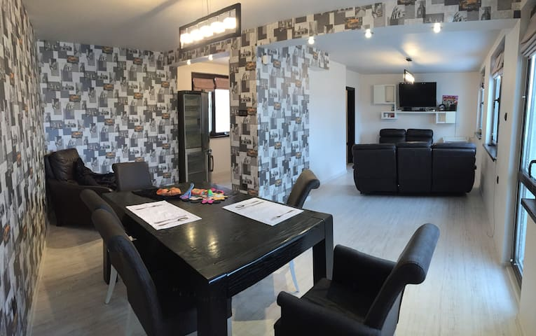 In the very center of Burgas! - Burgas - Apartment
