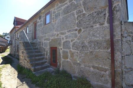 Casa do Lagar de Porto Bom - Ponte da Barca
