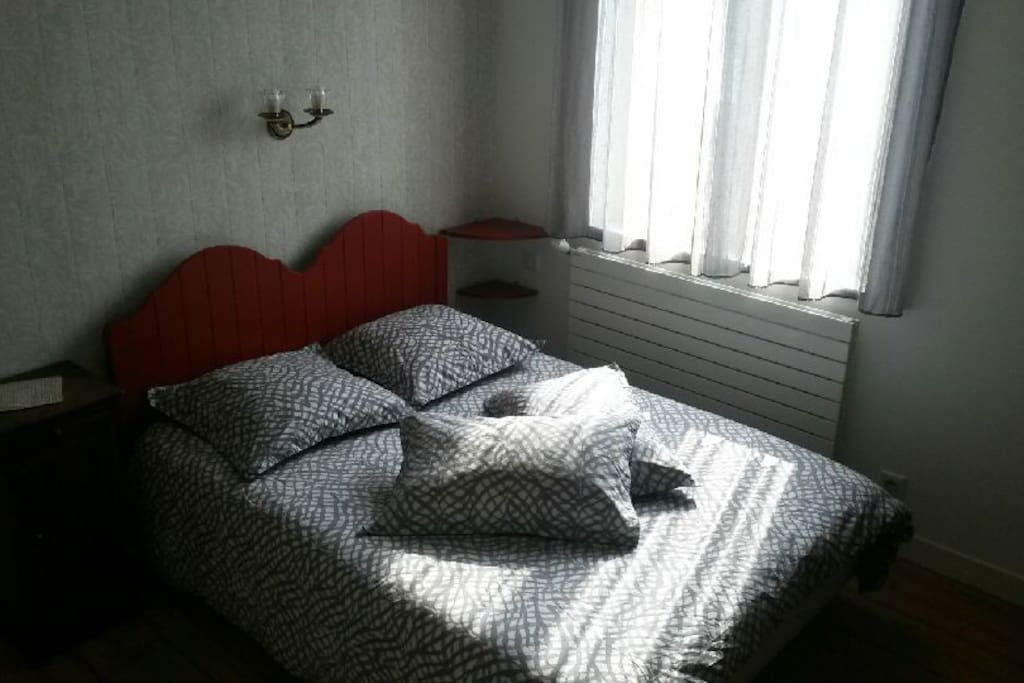 Chambre face la maison des examens houses for rent in for Arcueil maison des examens