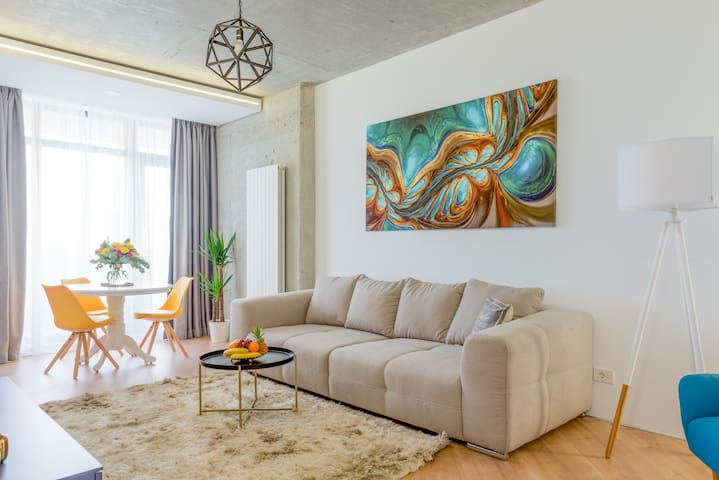 Novum Aparthotel Standard 8