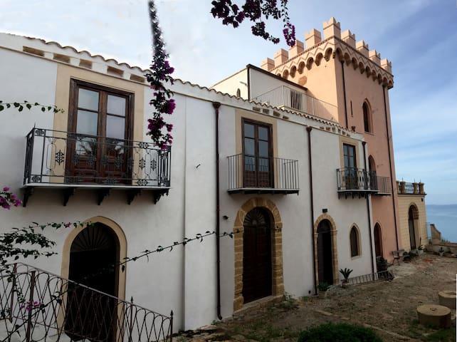Villa Palamara 1868-La Torretta