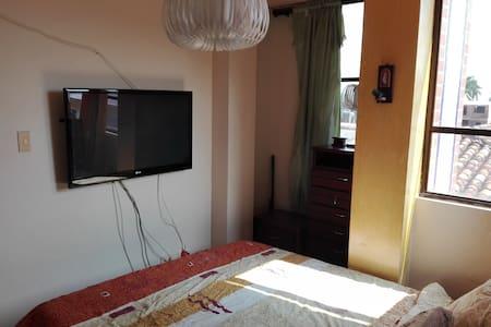 Apartamento en el centro de Chinchina - Chinchiná - Lakás