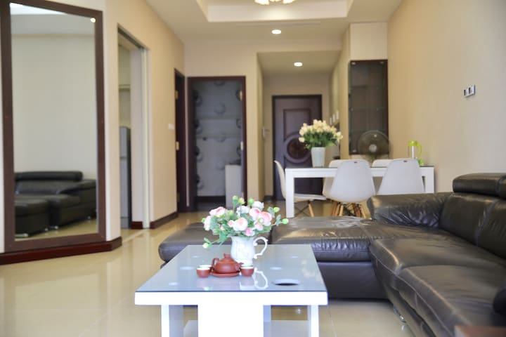 Luxury Apartment in Royal city