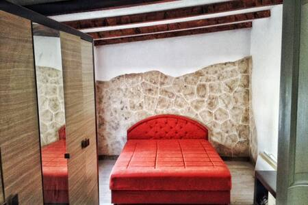 Комната в приморском шале - Dobra Voda