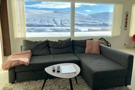 Cozy 1 Bedroom Apartment with Amazing View