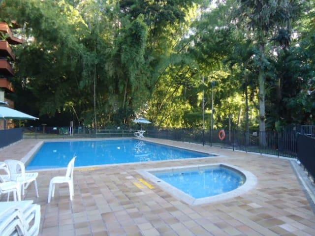 Habitación Privada - Medellin - Dom