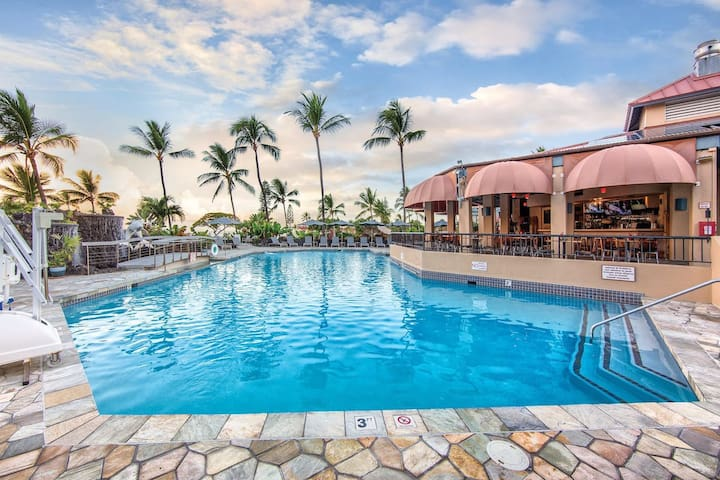 1 Bedroom Condo at Kona Coast Resort (9)