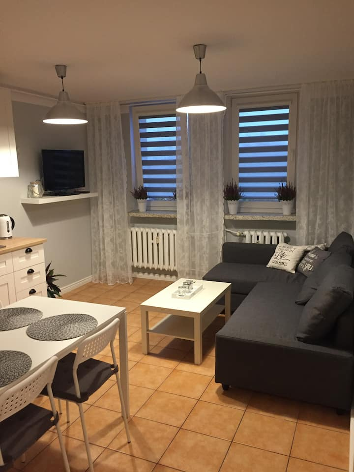Apartament Oświęcim