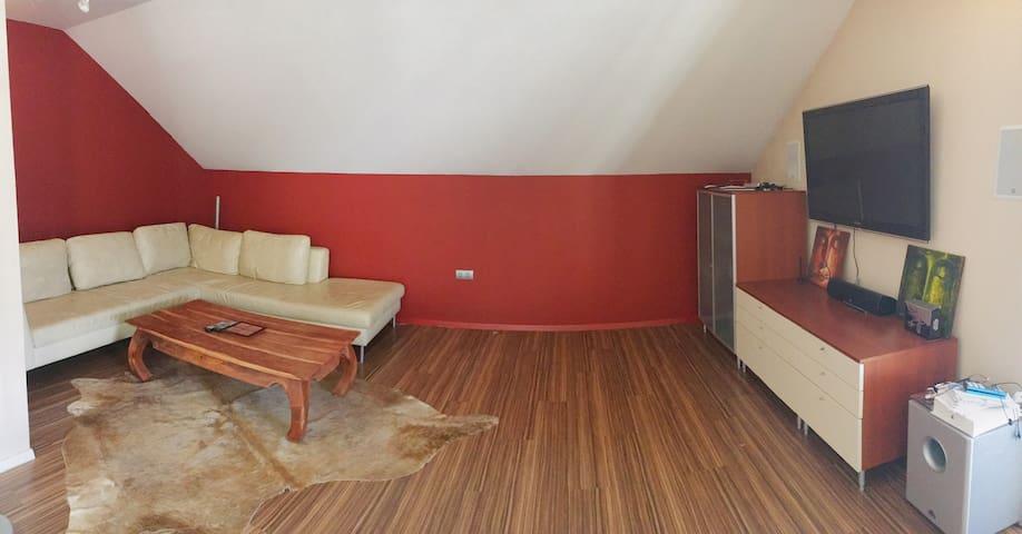 120qm Wohnung in Toplage von Villach