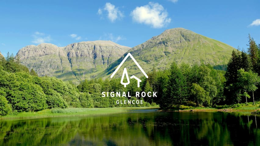 Signal Rock Studio Apartment