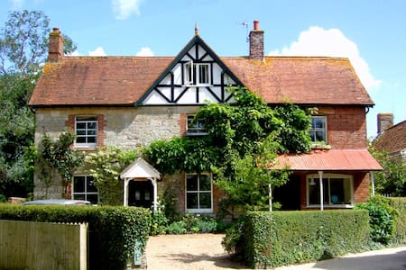 The Old Bank 2 B&B:  Double and Twin rooms