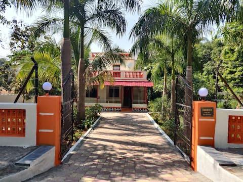 Svaru's - 3bhk Villa in Potgaon Murbad Maharashtra
