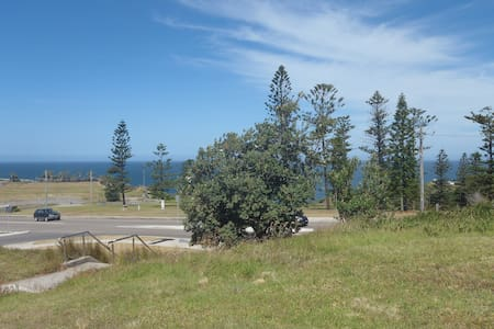 Beautiful location, close to ocean and CBD - The Hill - Haus