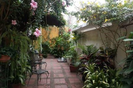 Lindo departamento en el Barrio Centenario
