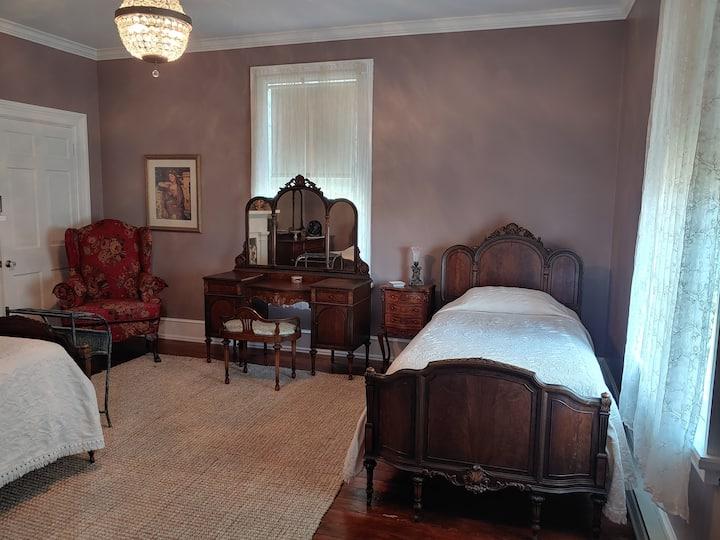 Amanda's Room at Stuartfield