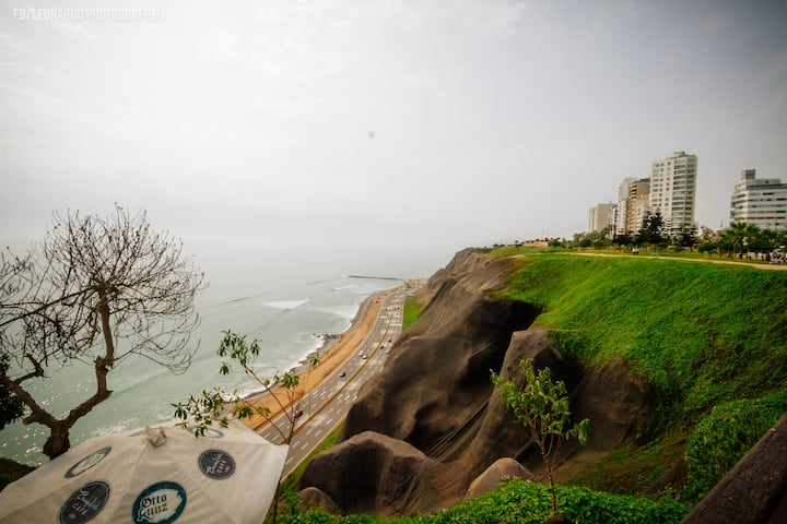 Green Coast - Lima