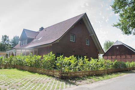 Oelgemöllers Hus