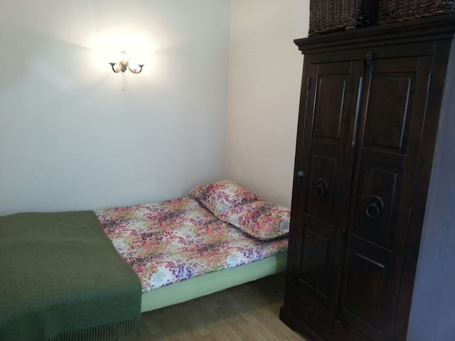 Chaming studio apartment with great location - Pärnu - Byt