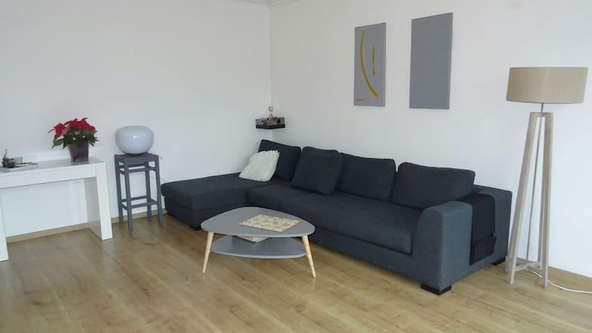 Bel appartement confort 15 km Paris - Montmorency - Departamento