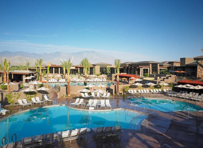 Westin  Desert-Willow-Coachella