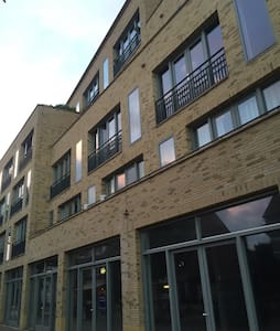 Modern apartment in the city centre of Apeldoorn - Apeldoorn - 公寓