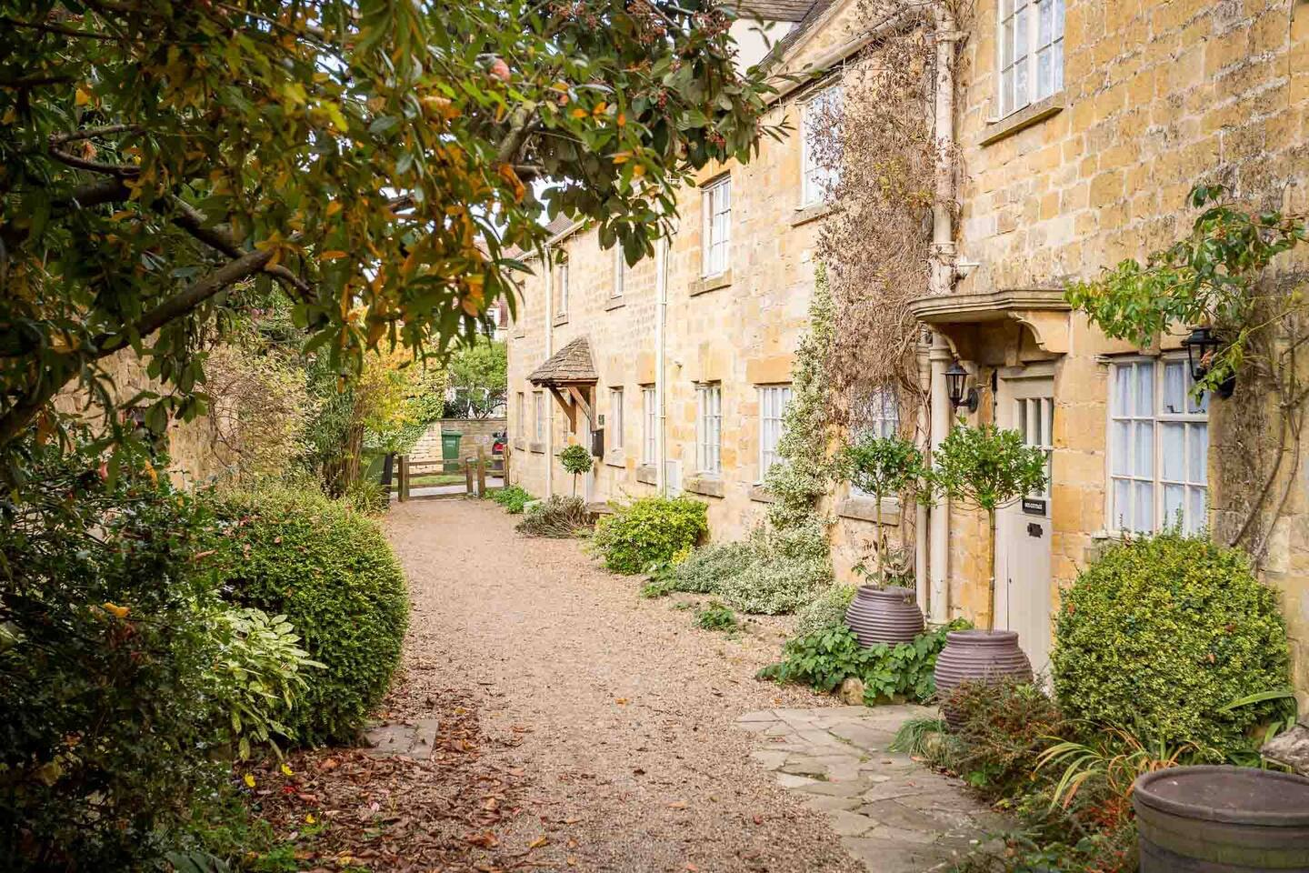 Top Cottage, a beautiful Cotswold stone holiday home in Broadway