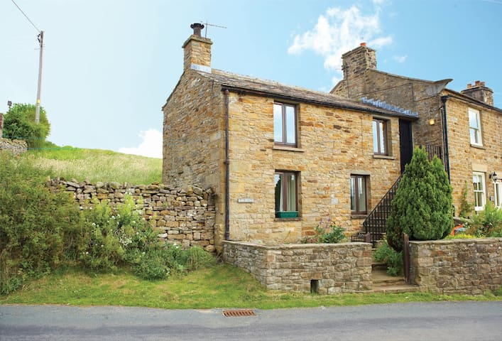 Barn Cottage (Yorkshire)