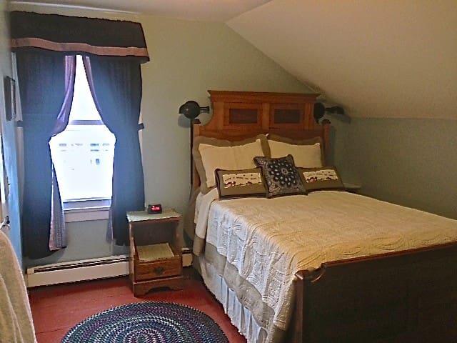 West Ferrisburgh Guest House Room 1 - Vergennes - Wikt i opierunek