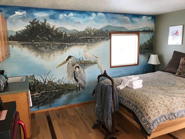 Herons Roost