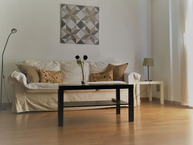 Encantador Apartamento duplex en Aranjuez Madrid