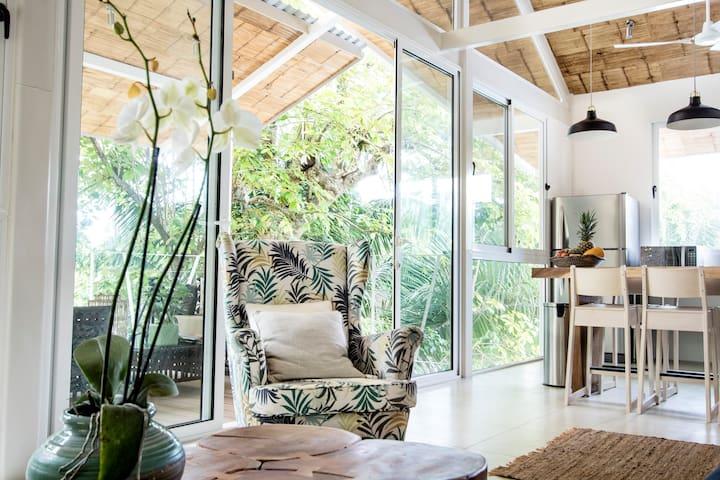 ★ Luxury Apartment in Gated Eco-Community ★3U