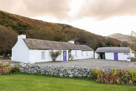 Mamore Cottages (Kate's)
