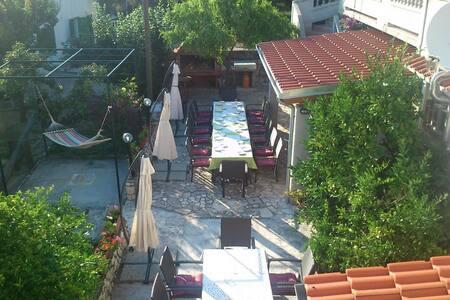 Beautiful two bedroom apartment in Barbat - Barbat