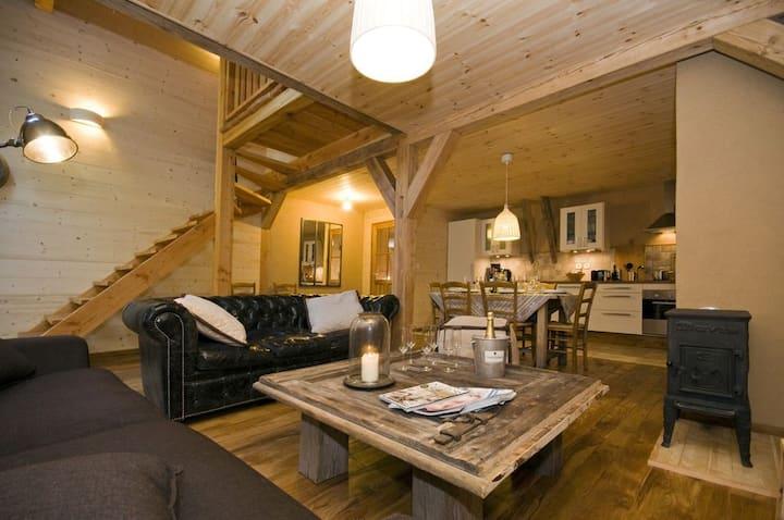 Villard-Reculas Alpes d'Huez 4* 90m² 6/8 personnes