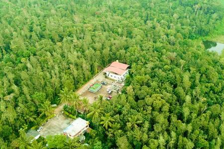 Tri Woods Plantation Farm Stay